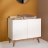 Quax Trendy commode White sfeer