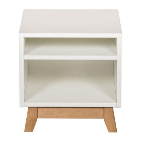 Quax Trendy nachtkastje White