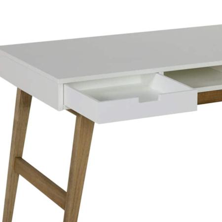 Quax trendy lade voor bureau of nachtkastje white