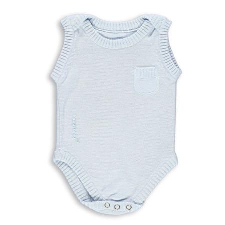 Baby's Only rompertje Newborn baby blauw