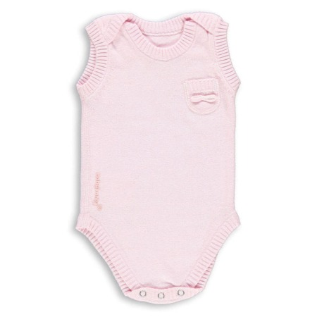 Baby's Only rompertje Newborn baby roze