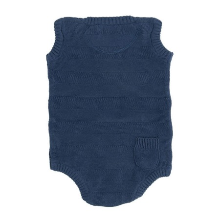 Baby's Only rompertje Streep jeans1