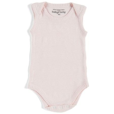 Baby's Only rompertje Streep Classic Roze