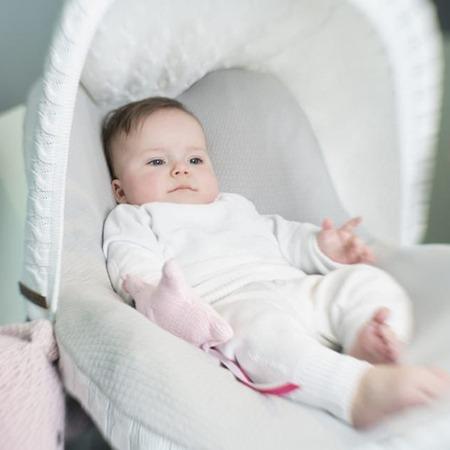 Baby's Only Newborn truitje en broekje wit