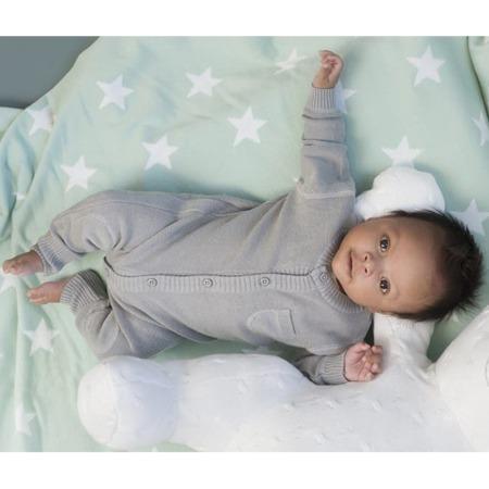 Baby's Only boxpakje newborn grijs sfeer