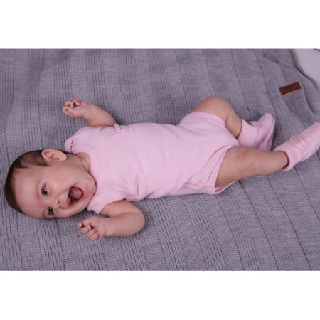 Baby's Only rompertje Newborn roze