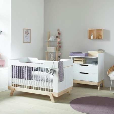 Lifetime babykamer