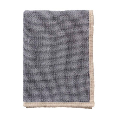 Klippan plaid Decor Warm Grey