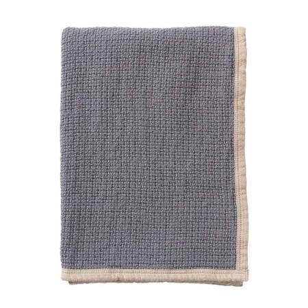 Klippan plaid Decor Warm Grey