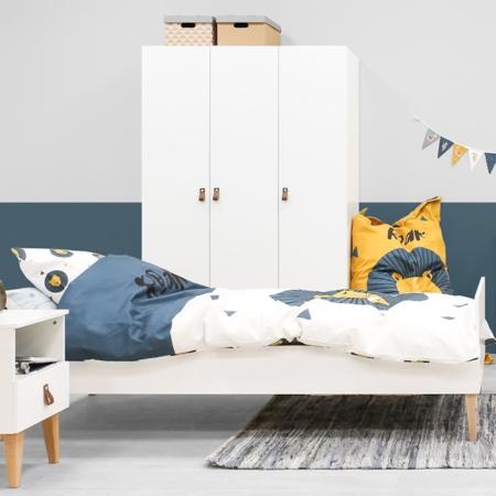 Bopita Indy bed 90 x 200 sfeer