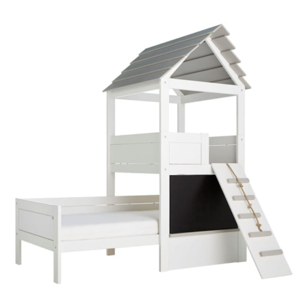 Lifetime Kidsrooms Play Tower Hutbed