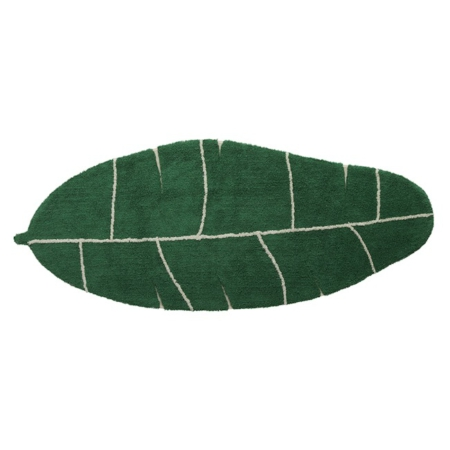 Lifetime vloerkleed wild life banana leaf