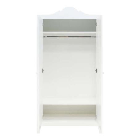 Bopita Evi 2 deurskast open