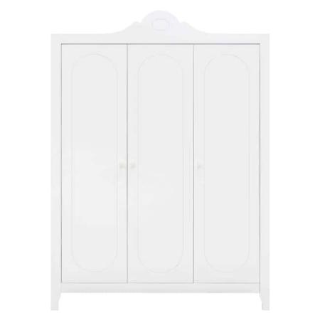 Bopita Evi 3 deurskast
