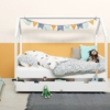 Bopita bed Combiflex Home sfeer1