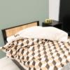 Bopita bed Job 90 x 200 sfeer