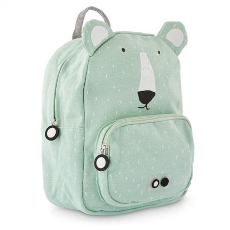 Trixie rugzak mr polar bear