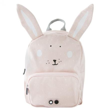 Trixie rugzak mrs rabbit