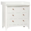 Leander Classic commode met changing unit white1