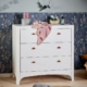 Leander Classic commode white sfeer