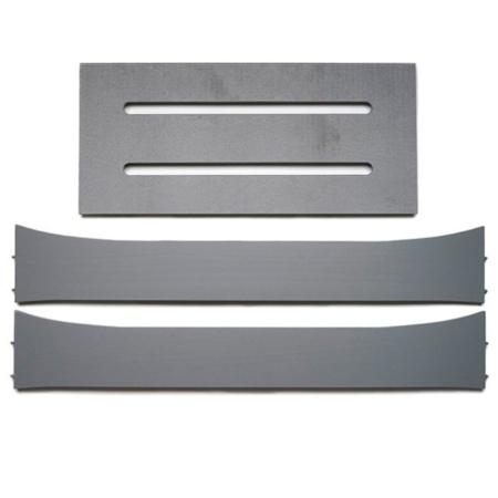 Leander Classic extension set ledikant grey