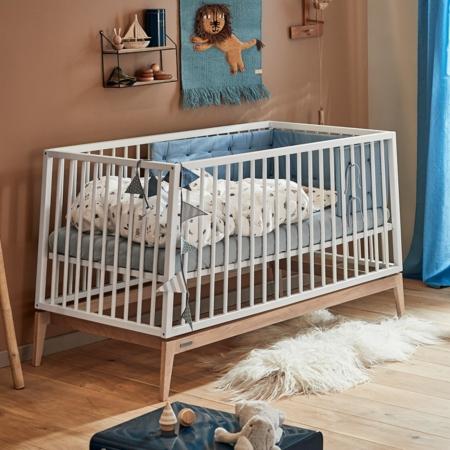 Leander Luna bed 70 x 140 wit sfeer