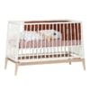 Leander Luna bed wit