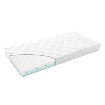Leander Luna comfort matras1
