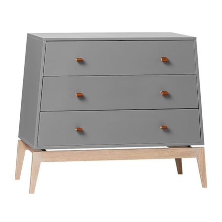 Leander Luna commode grey