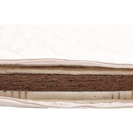 Leander matras Classic Organic1
