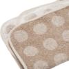 Leander topper voor changing mat Cappuccino1