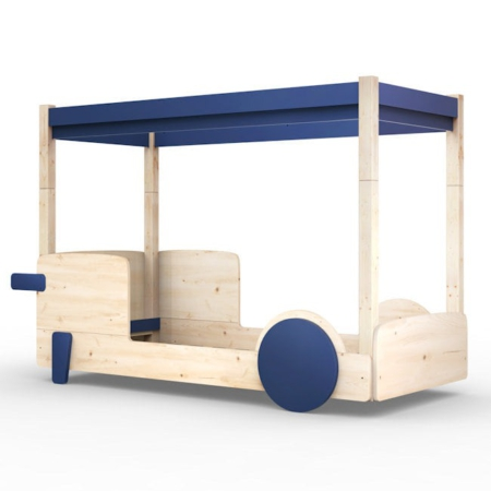 Mathy by Bols Discovery hemelbed Atlantisch Blauw3