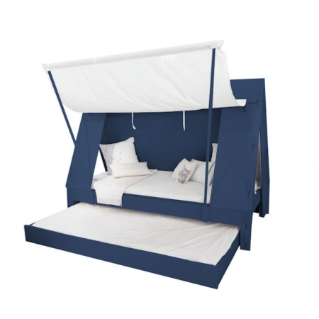 Mathy by Bols tentbed atlantic blauw1