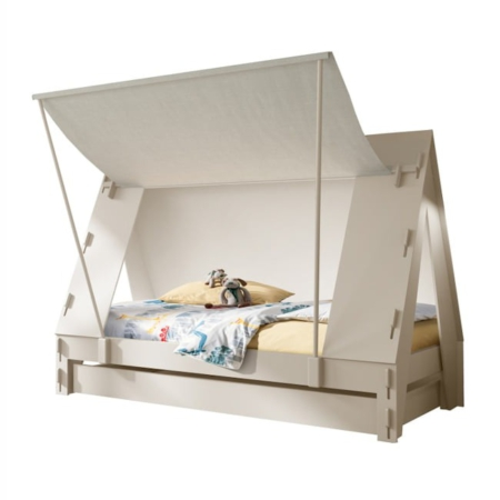 Mathy by Bols tentbed beige Ivory