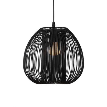 Kidsdepot Zef hanglamp zwart