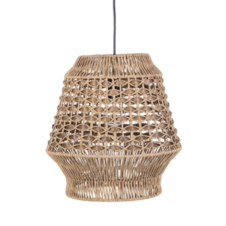 Kidsdepot hanglamp Zora naturel