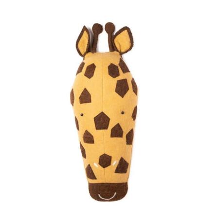 Kidsdepot vilten masker Kaio giraffe