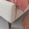 Coming Kids gestoffeerd bed Juna detail1