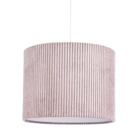Kidsdepot hanglamp Pem blush