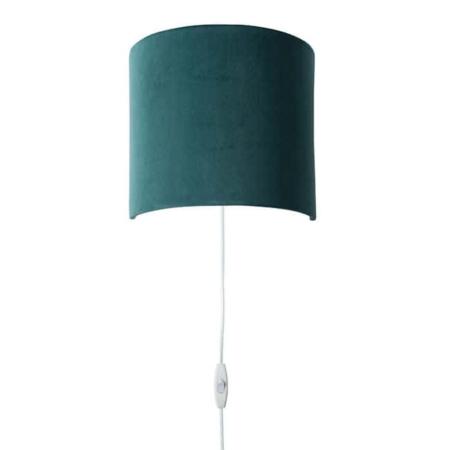 Kidsdepot wandlamp Sweet Emerald