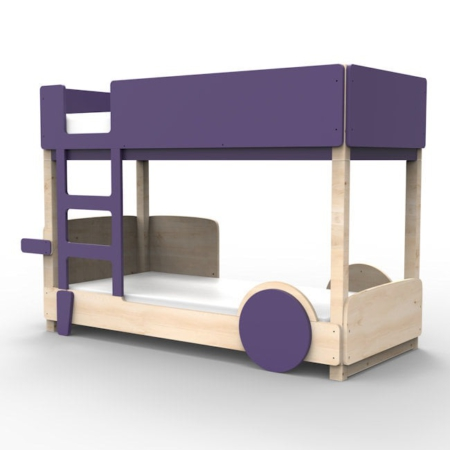 Mathy by Bols Discovery stapelbed cuberdon violet