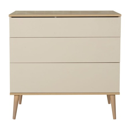 Quax Flow commode Clay2