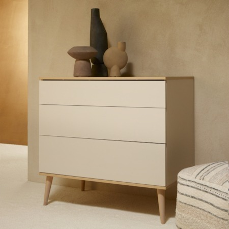 Quax Flow commode Clay sfeer