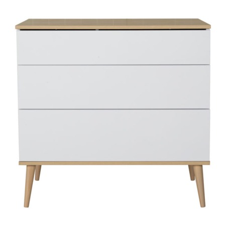 Quax Flow commode White