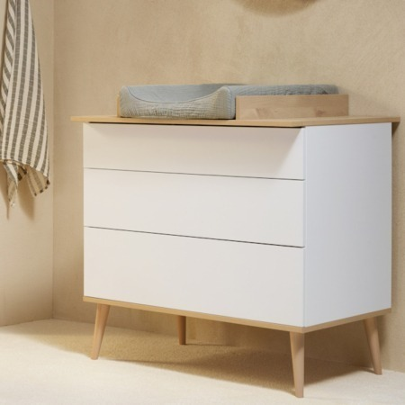 Quax Flow commode White sfeer