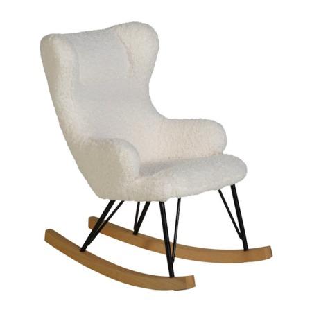 Quax kinderschommelstoel De Luxe Limited Edition