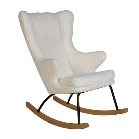 Quax schommelstoel De Luxe Limited Edition