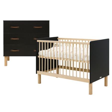 Bopita 2-delige babykamer Floris