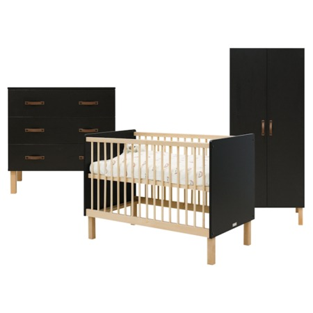 Bopita 3-delige babykamer Floris