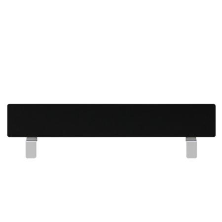 Bopita uitvalbeschermer mat zwart
